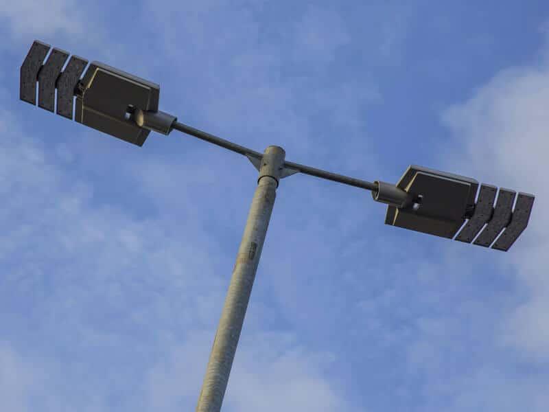 George Cox CCTV & Street Lighting – Aptus Utilities