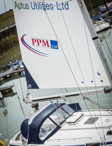 Solway yacht