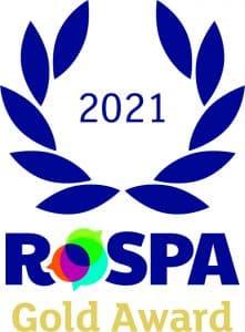 2021 Gold Award